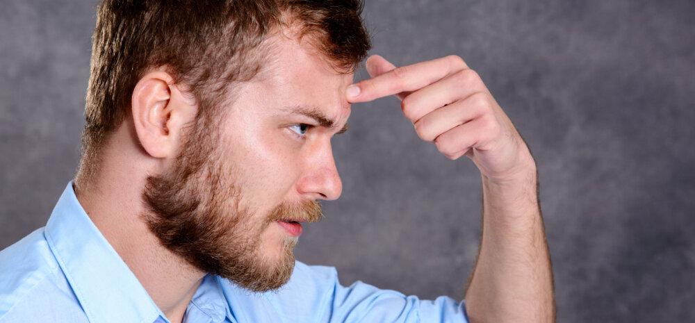 Lugeja: saan täitsa aru neist meestest, kes on sõbrapäeva eel kohutavas stressis, sest neilt hakatakse ei tea mida nõudma