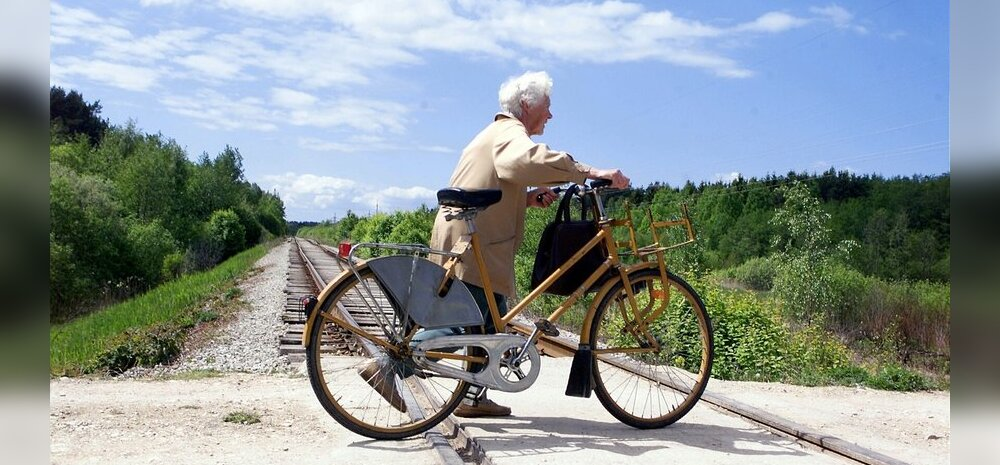 Haapsalu esitas transpordi arengukava ettepaneku raudtee ehitamiseks