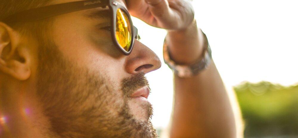 Mees õpetab: ainult neid lihtsalt põhitõdesid järgides suudab mees elada stressivabalt