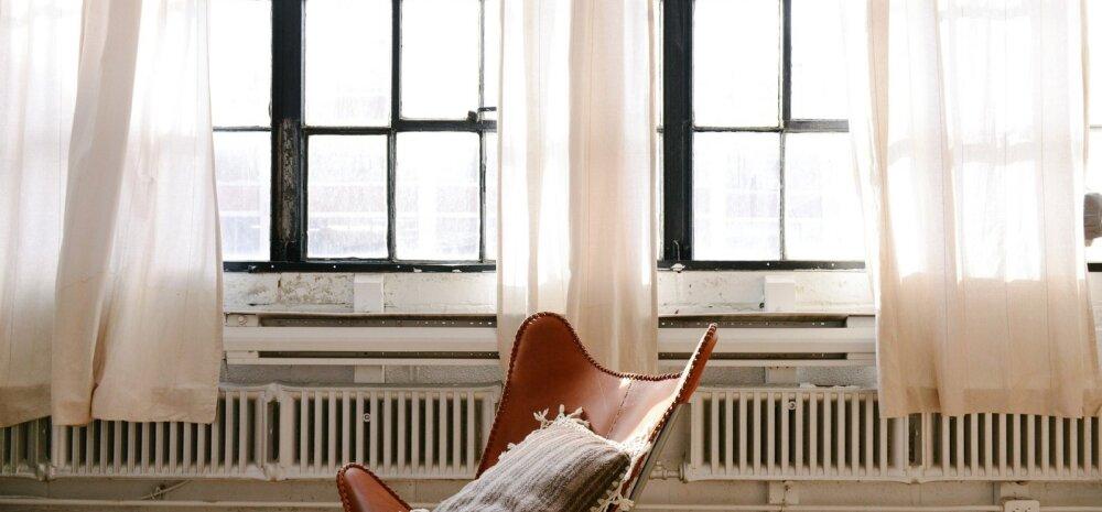 Сухой воздух угрожает здоровью. Как улучшить дома качество воздуха?
