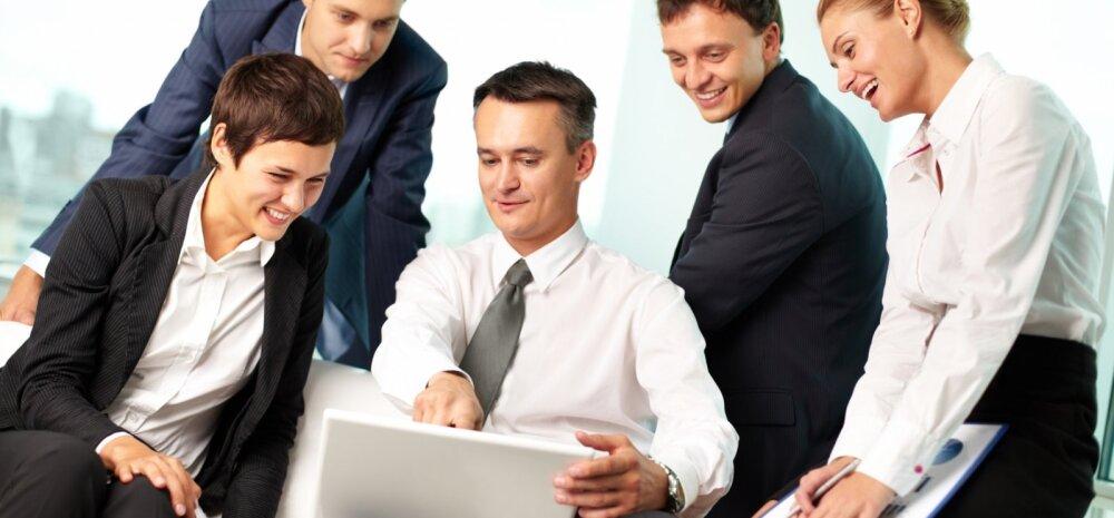 Tööandja tunnistab: hindan uue töötaja värbamisel rohkem tuttava soovitust kui elulookirjeldust