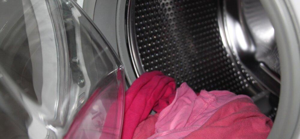 Постирайте это немедленно! 8 вещей, которые не надо бояться класть в стиральную машинку