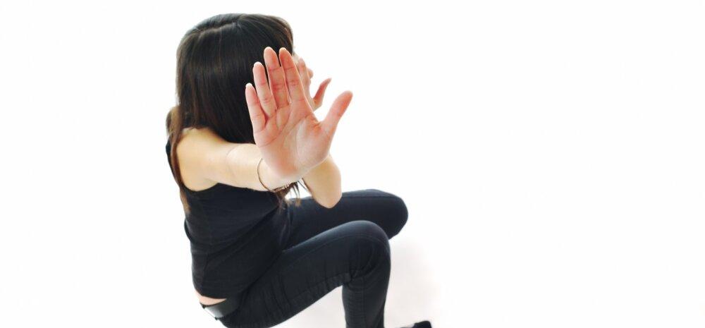 Teema, millest ei tihata rääkida: vägistamised Eestis