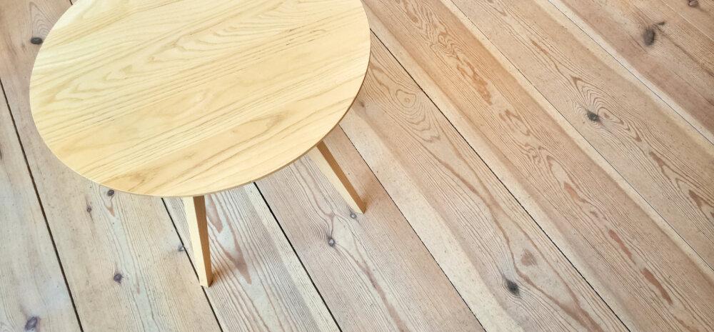 Mida teha, kui põrandad ei pea sooja ja tuuletõmme kimbutab?