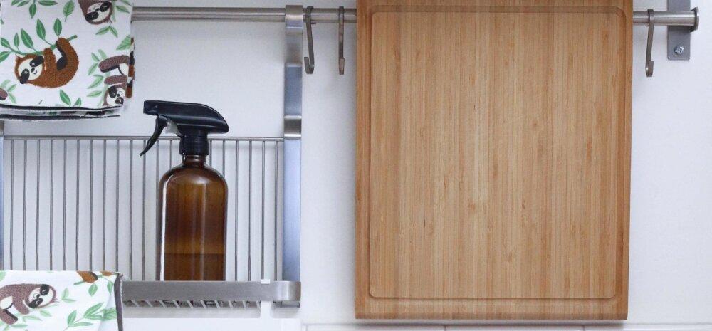 Уникальный рецепт антибактериального спрея из натуральных компонентов