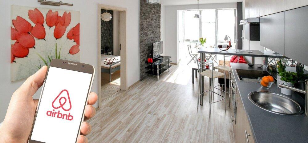 Суд в США оштрафовал двух человек на 2,25 млн долларов за незаконную сдачу жилья через Airbnb