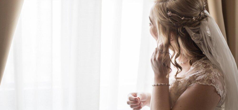 Naisteka pulmablogi: kas pulmakorraldajast on ikka loodetud kasu või see on ainult järjekordne kuluartikkel?