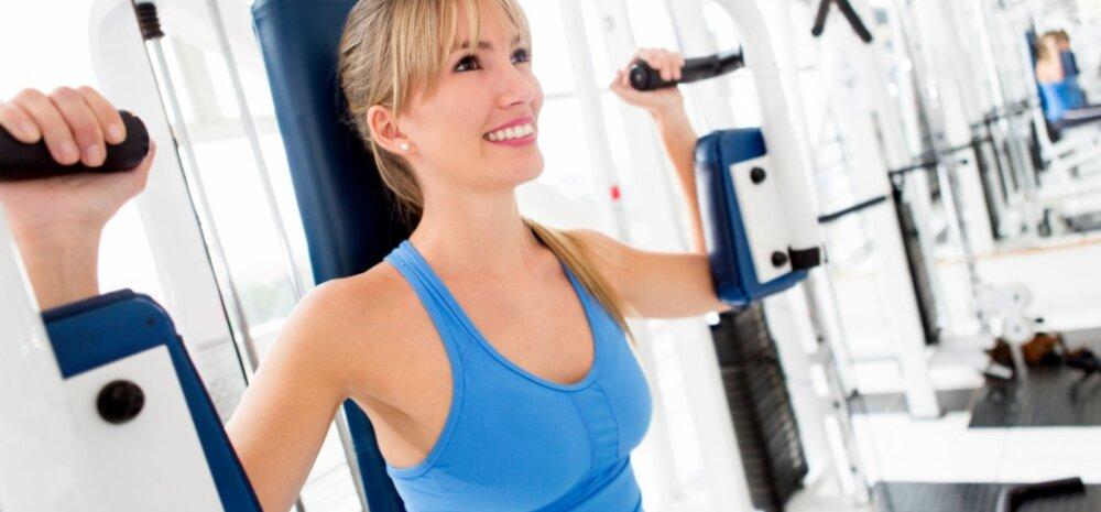 Aktiivne naine: enamik inimestest, kes väidavad, et nad on pidevalt väsinud, on lihtsalt laisad!