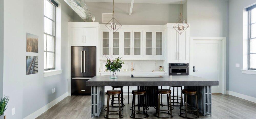 Kui tihti tuleks kodu koristada — milliseid töid teha kord nädalas, milliseid harvem?