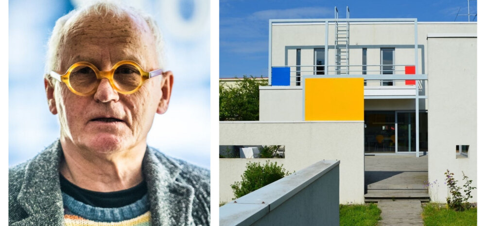 Arhitekt Vilen Künnapu 10 lemmikut