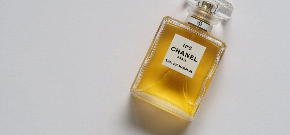 Lõhna nagu superstaar: loe, millised on maailma kaunimate naiste lemmikparfüümid