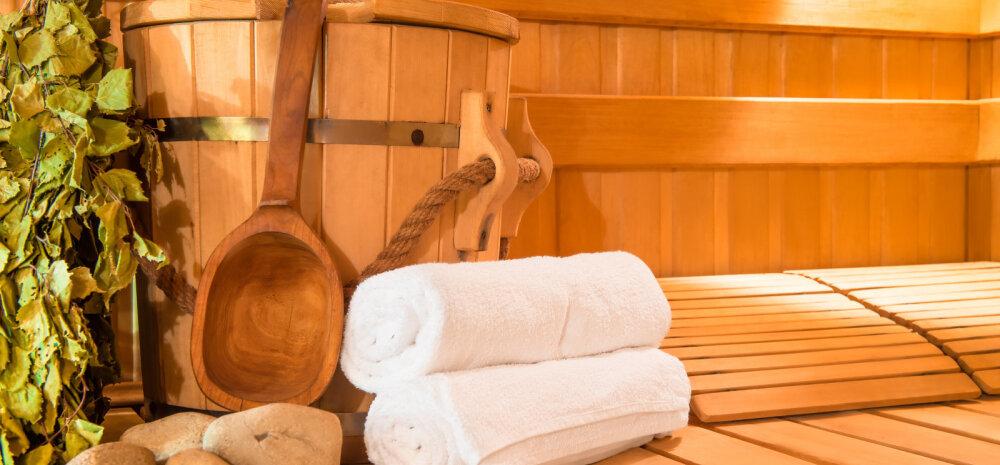 Hakkad sauna ehitama? Nõuandeid hästi toimiva leiliruumi rajamiseks