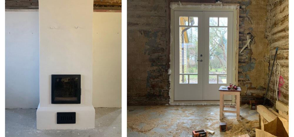 APPI, me ostsime maja | Kuhu kadus 40000 eurot ja millal see remont ükskord lõpeb?