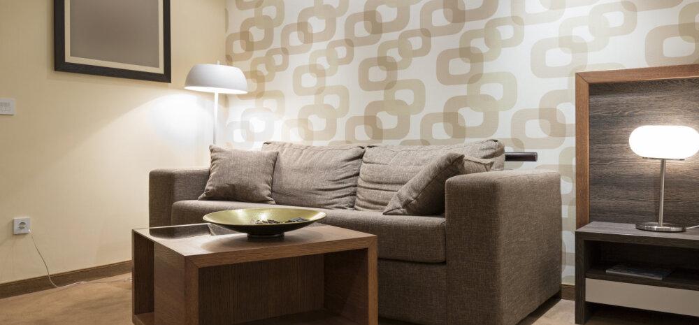 Kaheksa detaili, mis su kodu väsinuks ja vanamoodsaks muudavad