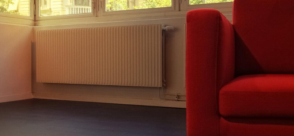 Выбираем радиатор: теплоотдача каких батарей выше