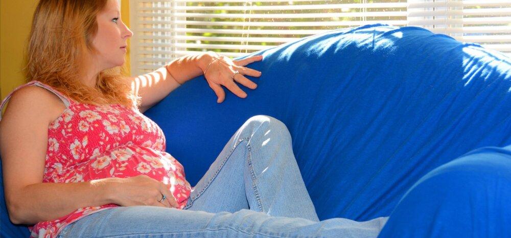 Ehmatavad uuringutulemused: ülilevinud tupeseene ravim tõstab raseduse katkemise ohtu
