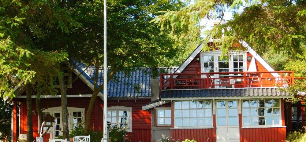 Мечтаете купить или отремонтировать загородный дом? Банк дает советы