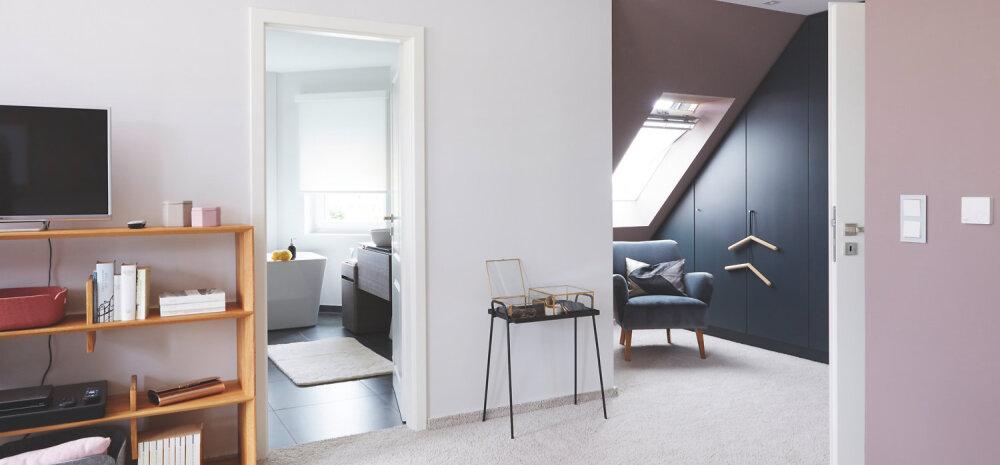 KUULA SAADET | Ehitame Maja #12: Alpina värvid teevad igaühest tippmaalri