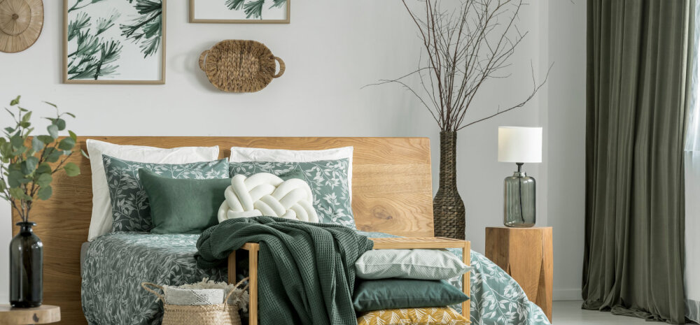 NÕUANDEID │ Kuidas kujundada kodust lõõgastav ja rahulik paik