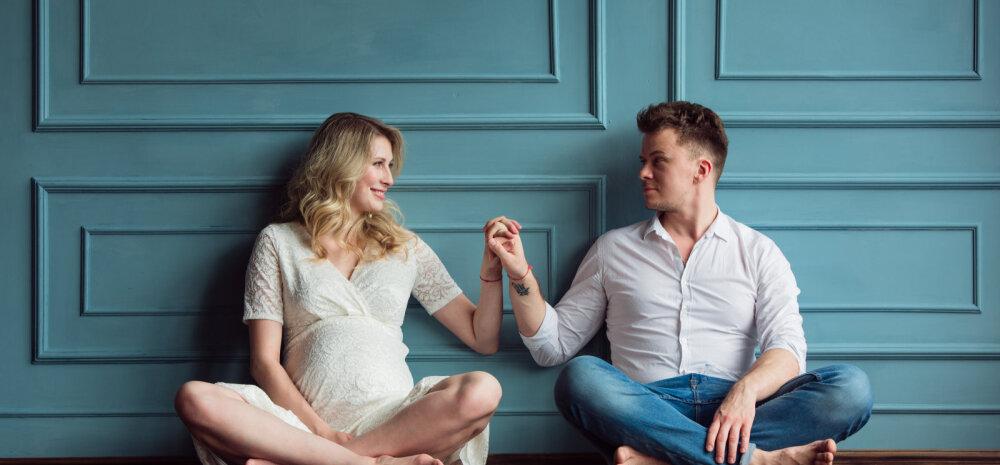 Täiesti tavaline asi, millega iga mees kodus oma naise südame võidab