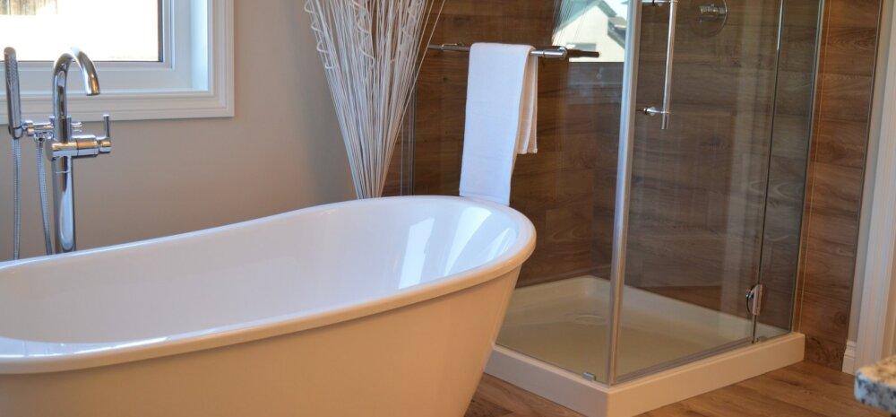 Ванна или душевая кабина: рассматриваем плюсы и минусы