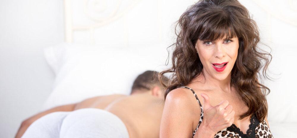 Särtsu magamistuppa: 21 ulakat seksivõtet, mida sa veel proovinud pole!