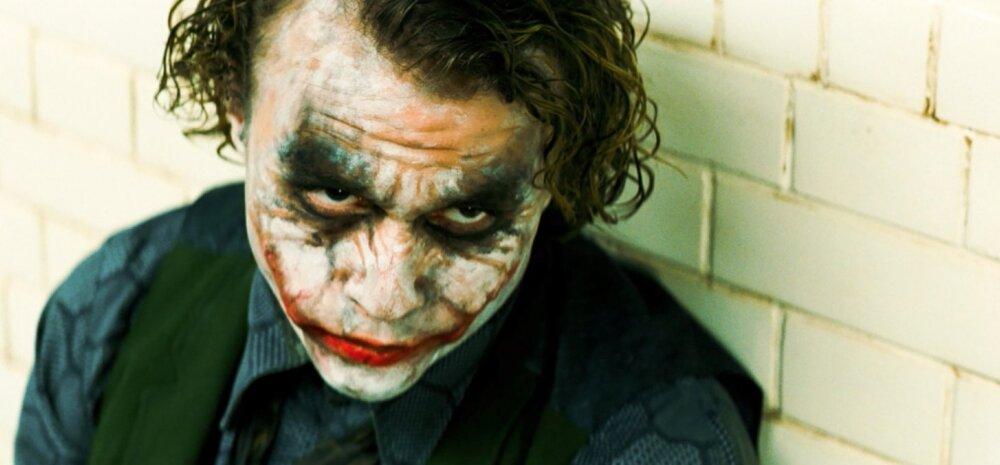 30 filmiajaloo kõige pahelisemat kurjamit