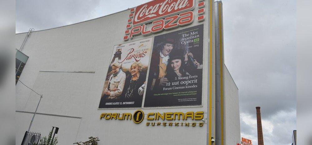 Mida tähendab Eesti ühe suurema kinoketi müük? Selgitab Baltikumi operatsioonide direktor