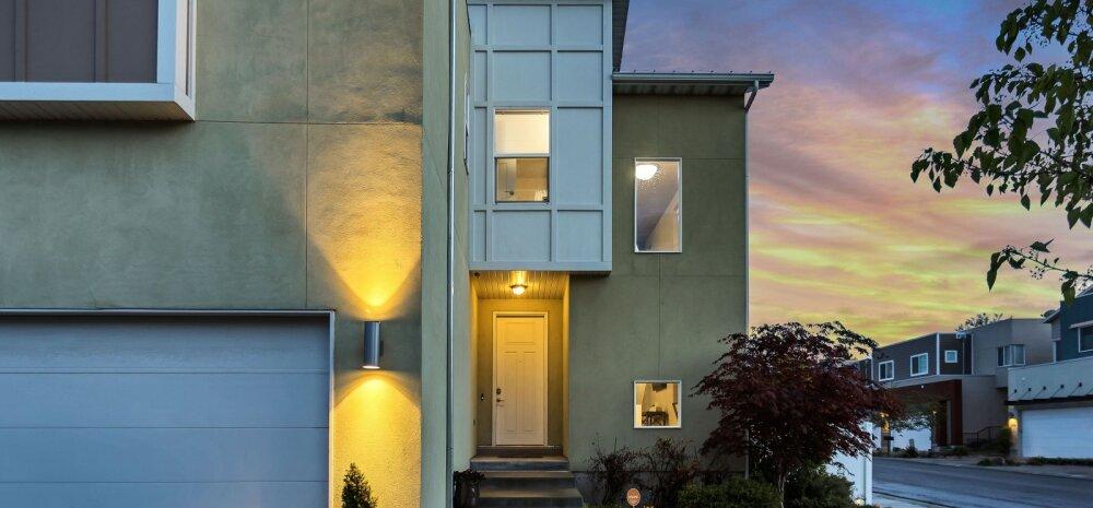 Tark maja võib üle mõistuse kalliks maksma minna