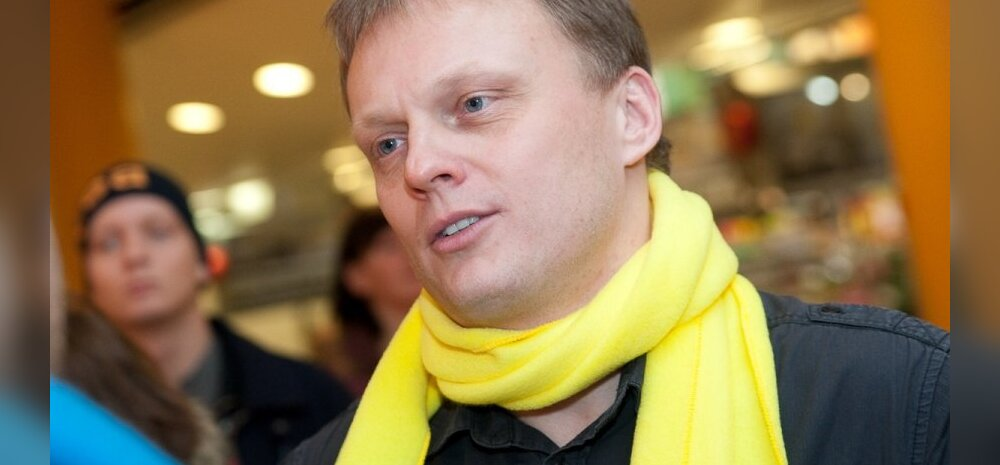 Imre Sooäär rahvariidemustri väärkasutusest: Kihnu kört ei ole lihtsalt niisama seelik!