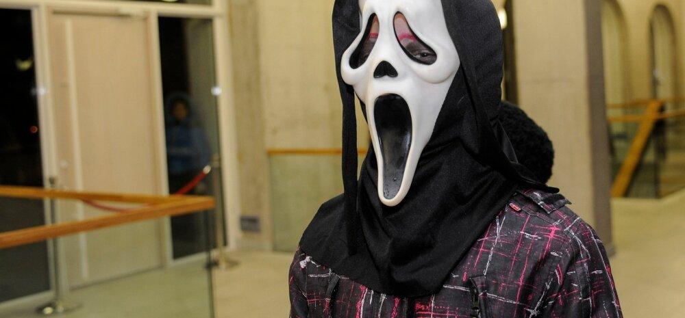 Halloween Run Narvas