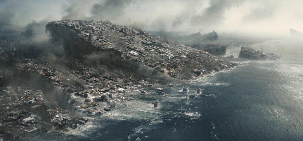 San Andrease murrangujoon: kas me tõesti peaks ootama sealt hiigelkatastroofi?