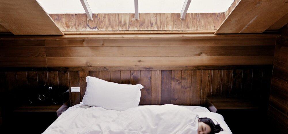 Возможно, ваше одеяло вам не подходит! Эти советы помогут выбрать правильное