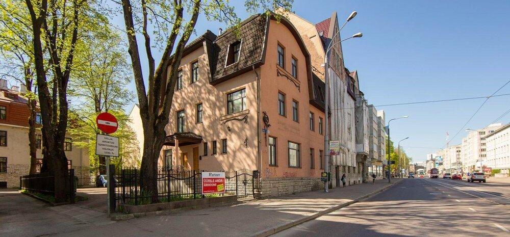 ФОТО | Эстонские миллионеры Липинские выставили на продажу очень дорогой дом