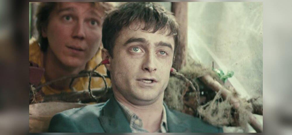 """TREILER: Harry Potter on surnud ja peeretab filmis """"Swiss Army Man"""""""