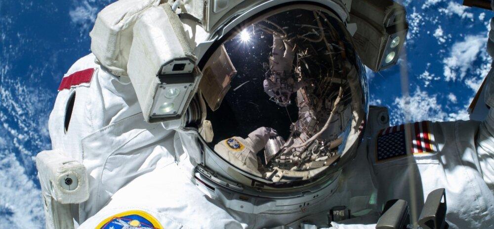 NASA kinnitusel maailmalõpp septembris ei saabu
