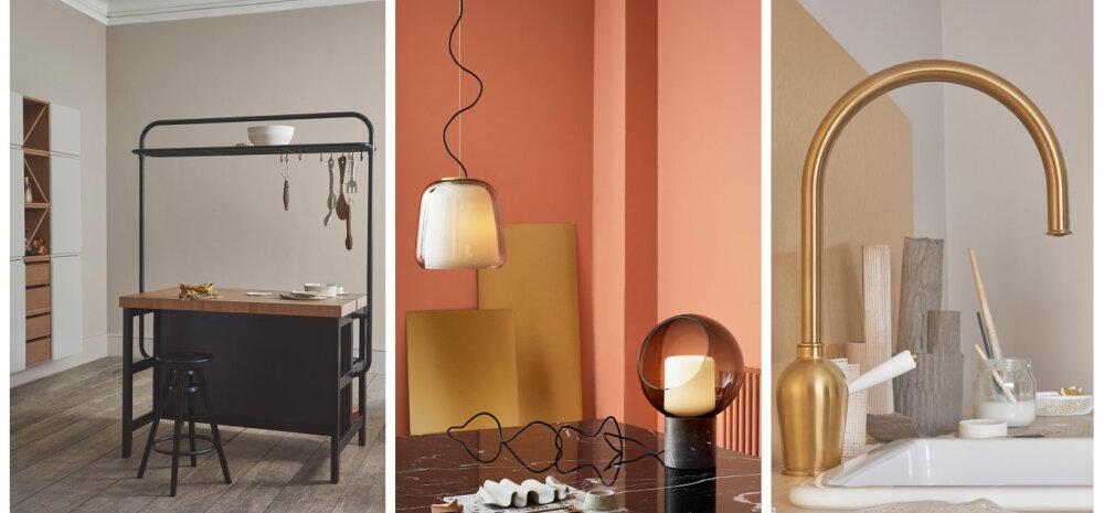 SUUR GALERII │ Uudistame IKEA hubast augustikollektsiooni