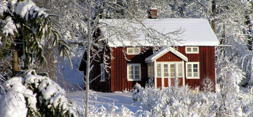 Как подготовить дачу к зиме? 70% краж происходят из-за одной оплошности хозяев
