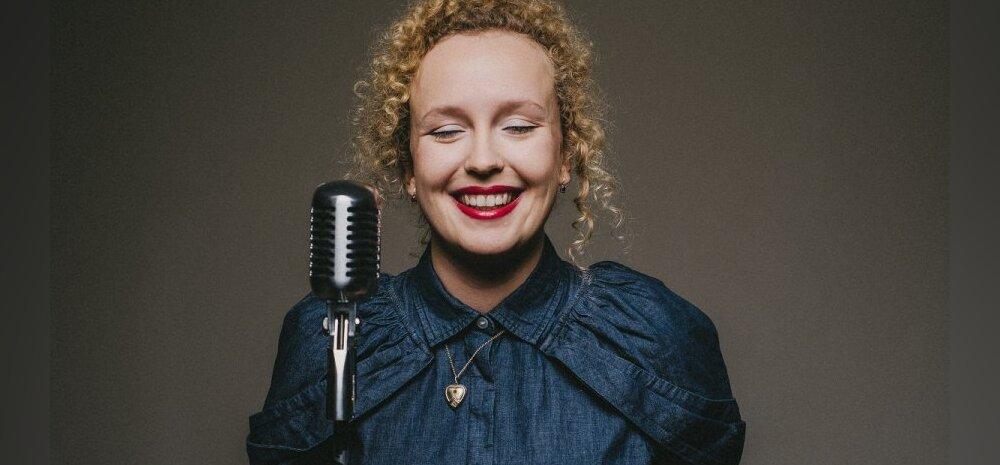 Curly Stringsi artistid annavad Setomaal kodukontserdi!