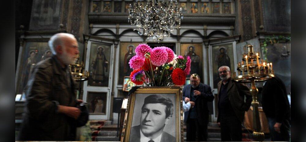 Vihmavarjumõrva süüasi on Bulgaaria arvates lõpetatud, Londoni jaoks mitte