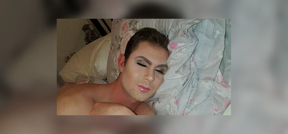 Naera ribadeks: mees magas vaatamata pruudile antud lubadusele sisse — viimane polnud kättemaksuga kitsi