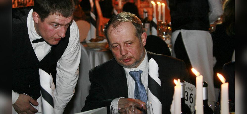 VAATA, kui palju on 18 Venemaa rikkamat sel aastal raha kaotanud