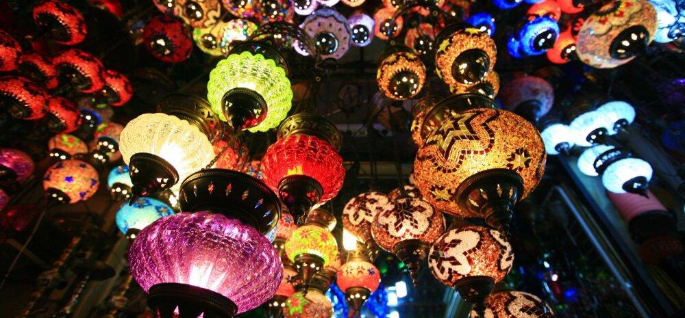 """Festivalile """"Orient"""" kerkib suur idamaade ja Aafrika bazaar!"""