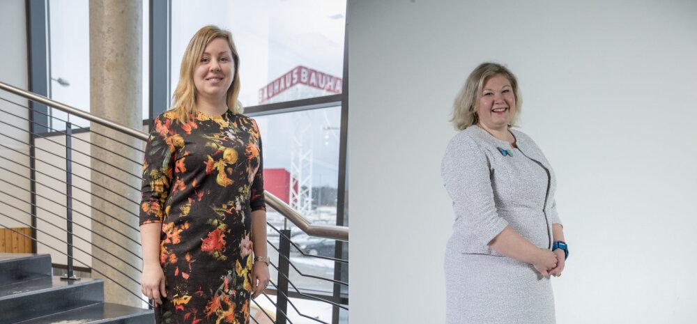 Naistekaga Kaalust Alla alustab: saame tuttavaks Silja ja Heldiniga, kes hakkavad meile oma kaalulangetusteekonnast blogima