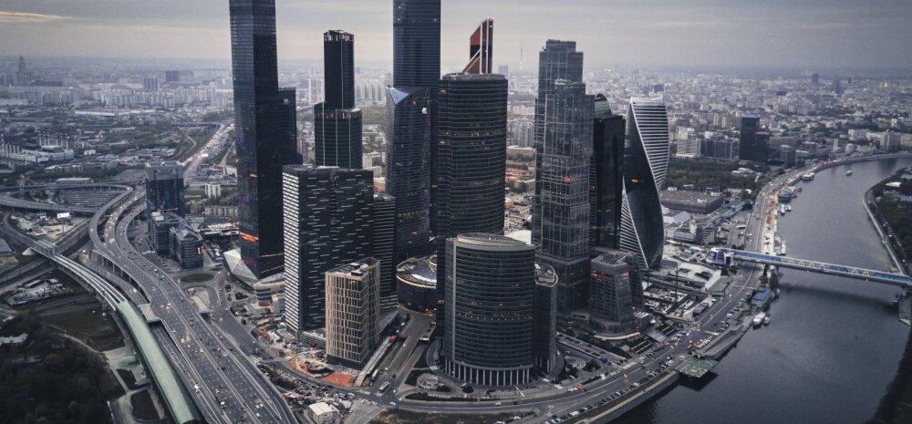 В России дешевая ипотека сразу привела к росту цен на квартиры