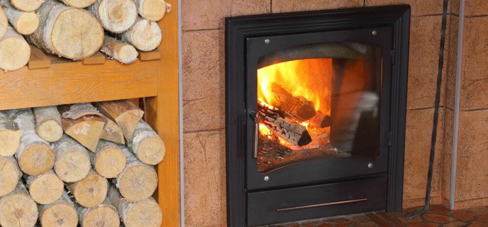 У вас печное отопление? Помните о мерах безопасноcти, чтобы избежать трагедии