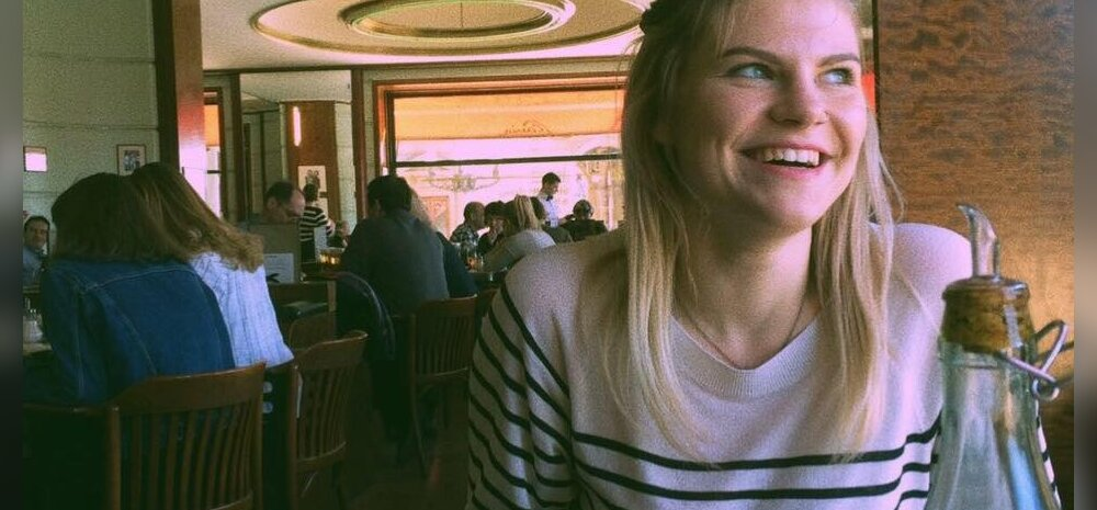 Eesti tüdruk Londonis: hetkel on minu koht siin. Kahjuks ei oska end praegu kodumaal ette kujutada