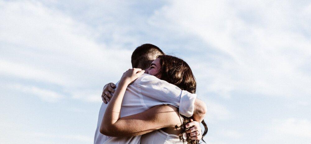 Kaheksa viisi, kuidas oma partner sinuga päris olulistest asjadest rääkima saada