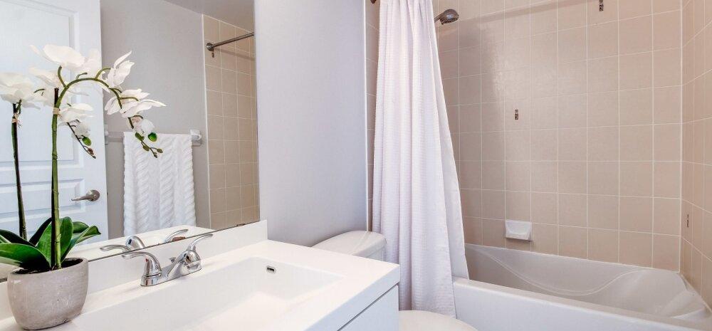 ТОП-7 способов недорого улучшить ванную комнату и повысить стоимость квартиры