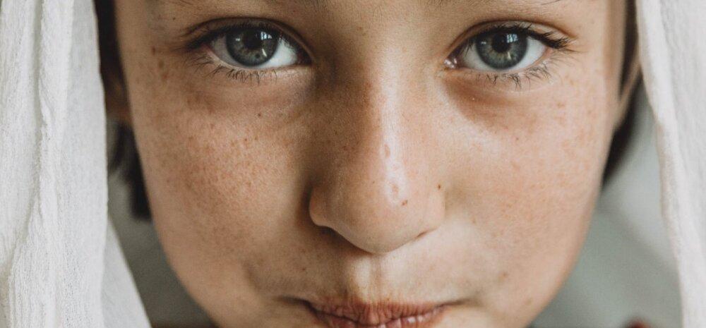 Paljud lapsed, kes noorena oma vanemaid kiusavad, kasvavad agressiivseks partneriks või lapsevanemaks